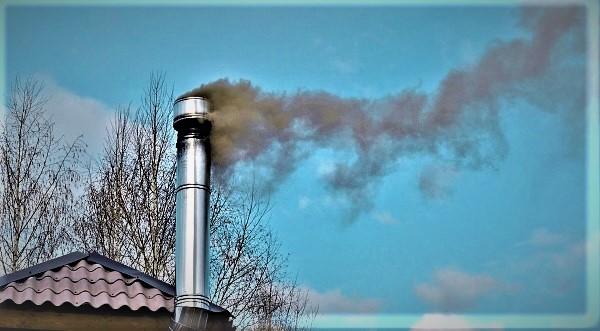 Почему забивается дымоход