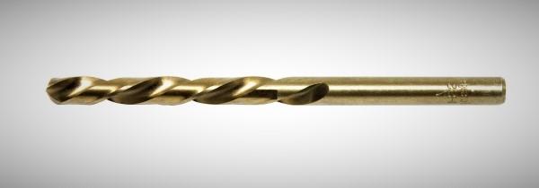 Сверло по металлу из стали HSS-CO