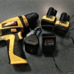 Как правильно заряжать аккумулятор шуруповерта