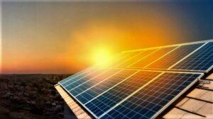 Солнечные батареи для частного дома